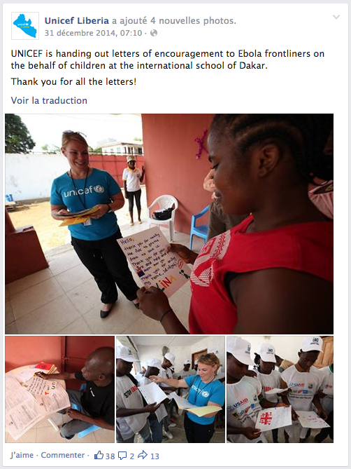 https://www.facebook.com/Liberia.Unicef